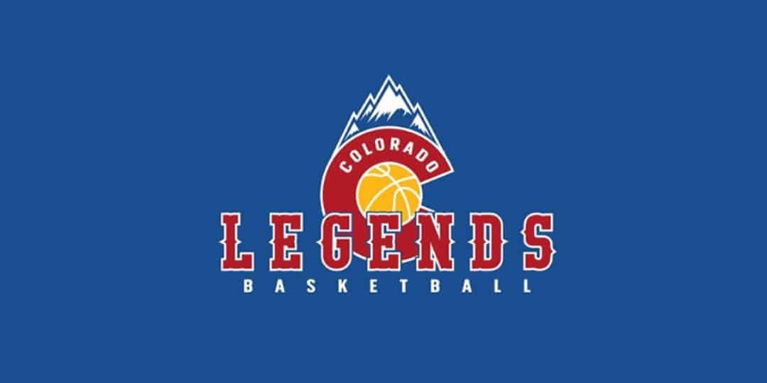 Colorado Legends Youth Camp